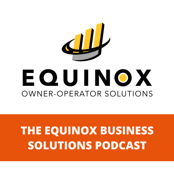 The Equinox Business Solutions Podcast