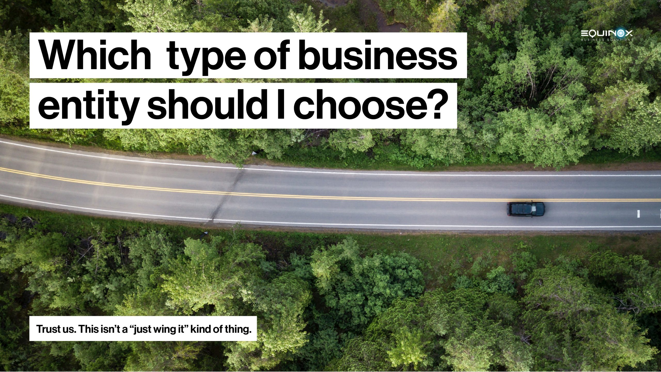 What is the Best Business Entity for a Trucker?